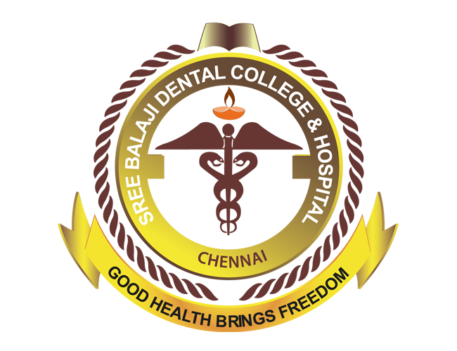 Sree Balaji Dental College Hospital